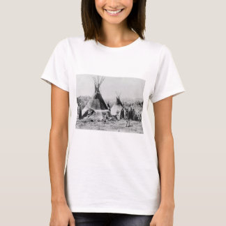 Shoshone-Dorf T-Shirt