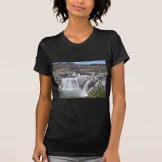 Shoshone-Fälle T-Shirt