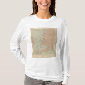 Shoshone-Geysir-Becken T-Shirt