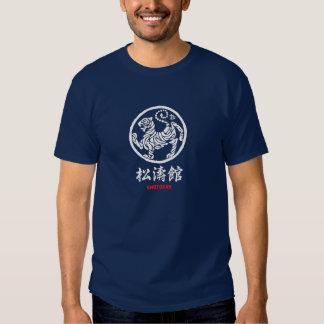 Shotokan Karate-tun Symbol Hemd