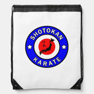 Shotokan Karate Turnbeutel