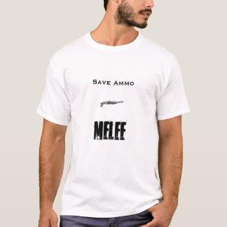 shotty, retten Sie Munition, Handgemengen T-Shirt