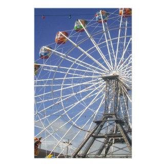 Show_Time, _Ferris_Wheel, _ Briefpapier