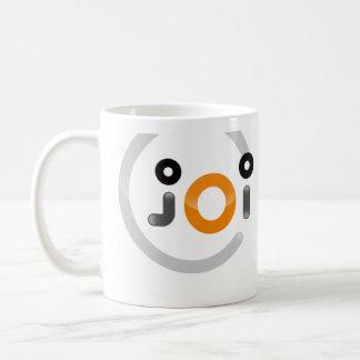 ShowJoin.Net Ereignisse Portal Kaffeetasse