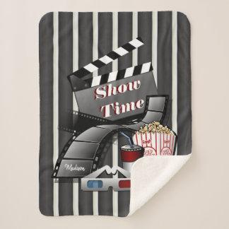 Showtime Kino-Theater Sherpadecke