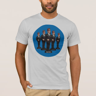 Shriner Blues T-Shirt