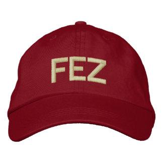Shriner FEZ Hut