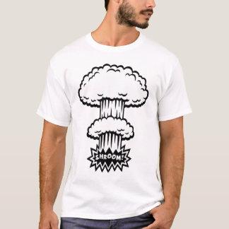 SHROOM! - b/w T-Shirt