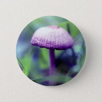 Shroom Runder Button 5,1 Cm