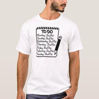 Shufflin T-Shirt