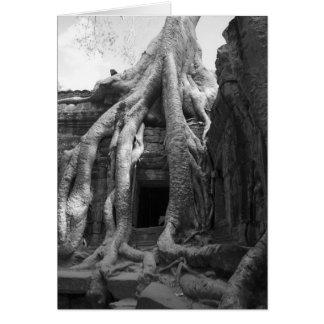 Siam ernten, Kambodscha. Gerade außerhalb Siams Karte