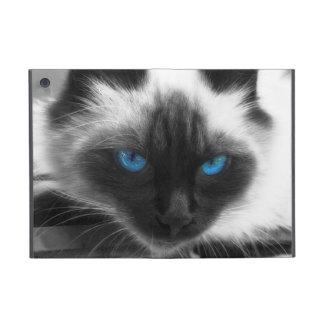 Siamesische Katze iPad Mini Hülle