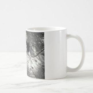 Sibelius Monument-Detail Kaffeetasse