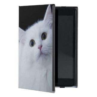 Sibirische Katze iPad Mini Schutzhülle
