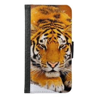 Sibirischer Tiger Geldbeutel Hülle Für Das Samsung Galaxy S6