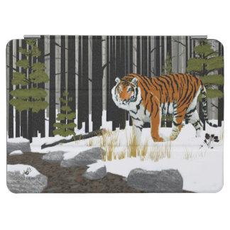 Sibirischer Tiger iPad Air Hülle