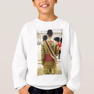 Sich sammeln die Farbe 2010 Sweatshirt