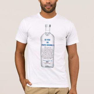 SICHERER Posten T-Shirt