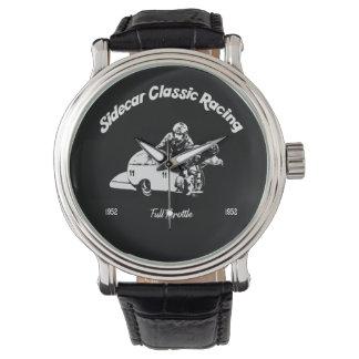 Sidecar Classic Racing Armbanduhr