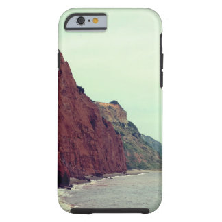 Sidmouth Klippen iPhone 6/6s, stark Tough iPhone 6 Hülle