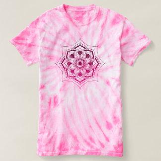 sie an~ordnen pink sie an t-shirt