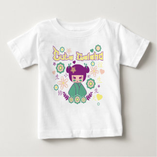 sie asian baby t-shirt