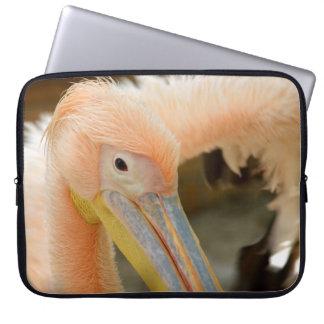 Sie aufpassen Pelikan-Laptop-Hülse Laptopschutzhülle