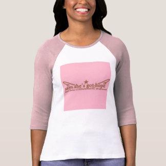 sie hat Hoffnung T-Shirts