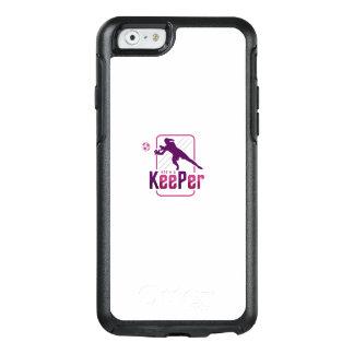 Sie ist ein Wächter iPhone Fall OtterBox iPhone 6/6s Hülle