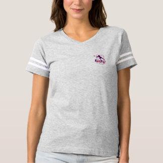 Sie ist ein Wächtersport T T-shirt