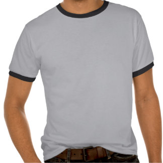 Sie kennen mich nicht, bundesstaatlichen Zeuge-Sch T-Shirts