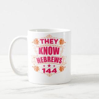 Sie kennen Tasse