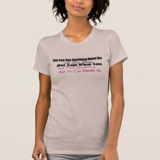 Sie kippen sind ich T-Shirt