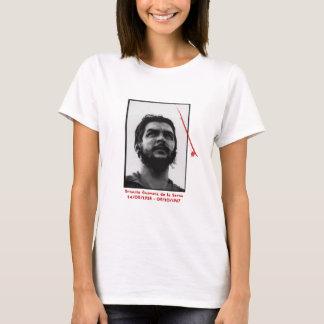 Sie kommandieren bis den Sieg dir T-Shirt