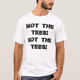 Sie können den T-Stücken nicht entgehen T-Shirt