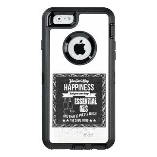Sie können Glück nicht kaufen, aber Sie können OtterBox iPhone 6/6s Hülle