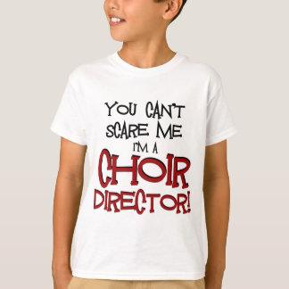 Sie können mich nicht erschrecken, ich sind ein hemden