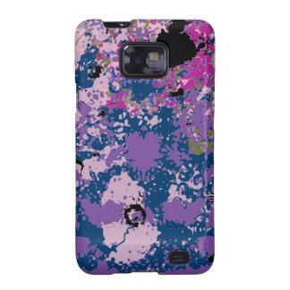 Sie können Millionen machen Millionen die ich sa Samsung Galaxy SII Cover