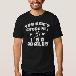 SIE KÖNNEN NICHT ich sind EIN TORMANN! Shirts