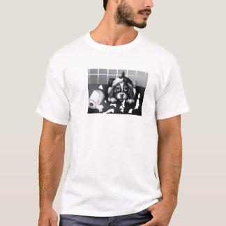 Sie können nichts nicht prüfen: T-Shirt
