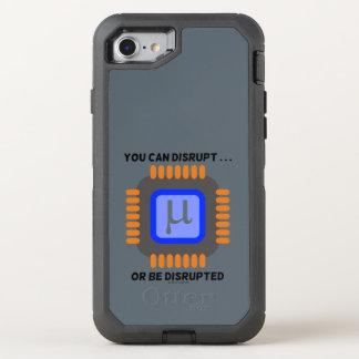 Sie können zerbrochener Halbleiter stören… oder OtterBox Defender iPhone 7 Hülle