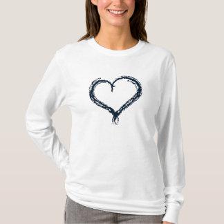 Sie lassen mein Herz wachsen T-Shirt