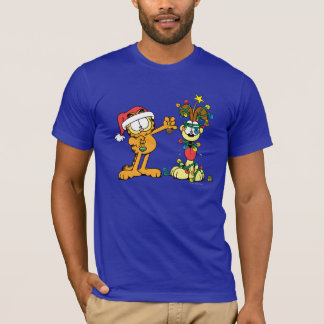 Sie machen die Feiertage glücklicher T-Shirt
