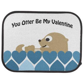 Sie Otter Sind Mein Valentinsgruu0026#223; ...