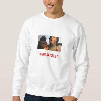 Sie Ratchet Sweatshirt