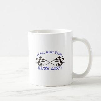 Sie sind dauern kaffeetasse