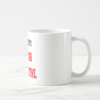 Sie sind der CSS zu meinem HTML Kaffeetasse