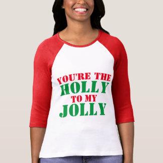 Sie sind die Stechpalme zu meinem lustigen T-Shirt
