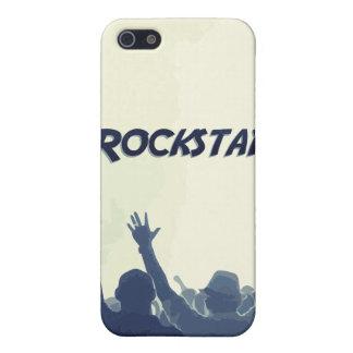 Sie sind ein Rockstar! Hülle Fürs iPhone 5