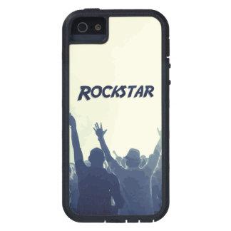 Sie sind ein Rockstar! iPhone 5 Hülle